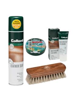 pielęgnacja skóry gładkiej Collonil