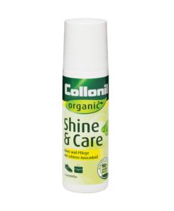Collonil Organic Shine & Care