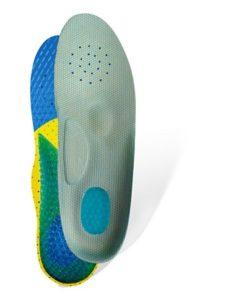 wkładki do butów Collonil Gel Footbed