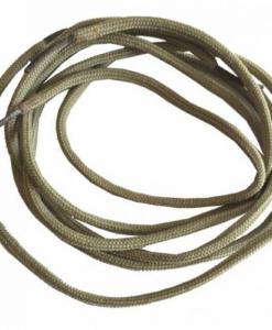 sznurowadła cienkie beżowe rund